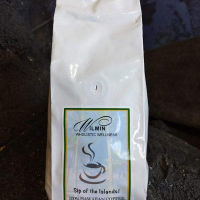 wilmin hawaiian coffee